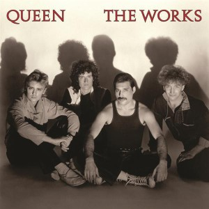 Queen - The Works - Deluxe Remastered Version MP3 Download