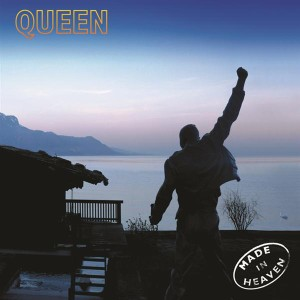 Queen - Made in Heaven - Deluxe Remastered Version MP3 Download