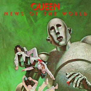 Queen - News Of The World - Deluxe Remastered Version MP3 Download