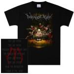 Dawn Of Ashes Necronomicon T-Shirt
