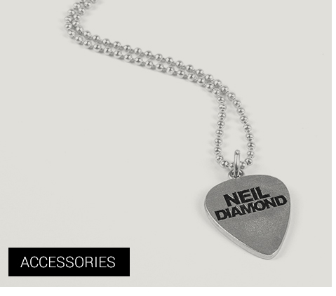 Neil Diamond Accesorries
