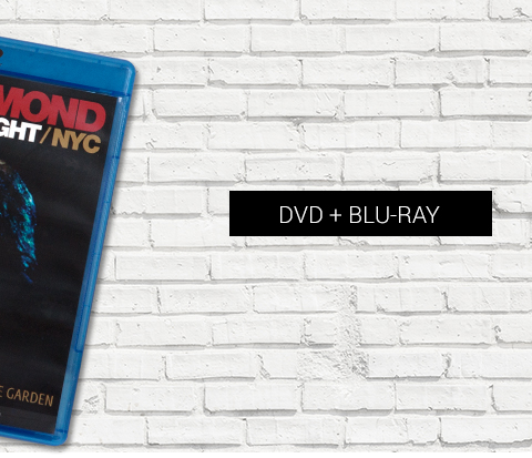 Neil Diamond DVD and Blu-Rays