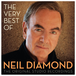 Official site from Neil Diamond