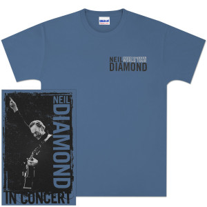 In Concert 08-09 T-Shirt