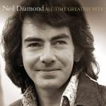 Neil Diamond All-Time Greatest Hits CD