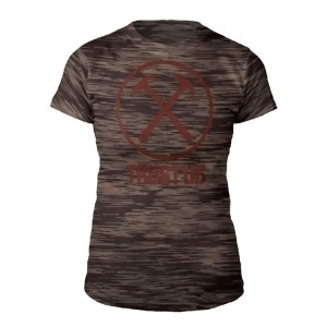 Roger Waters The Wall TRUST US Burnout Tee