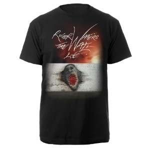 Roger Waters The Wall Live Tee