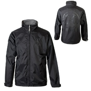 Roger Waters The Wall Live Hammers Rain Jacket