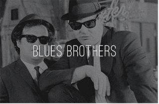 House of Blues Blues Brothers