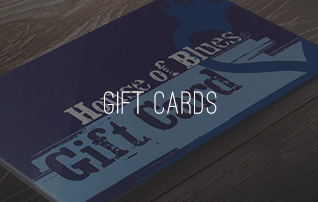 House of Blues Gift Cards