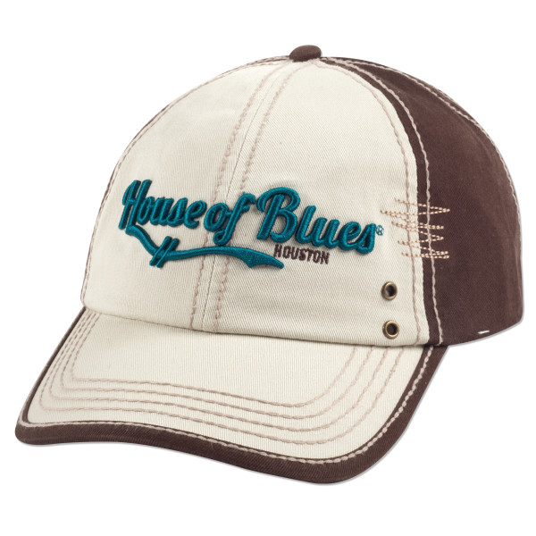 2f8cefa3ed16c7 2 Tone Brown Hat | Shop the House of Blues Official Store