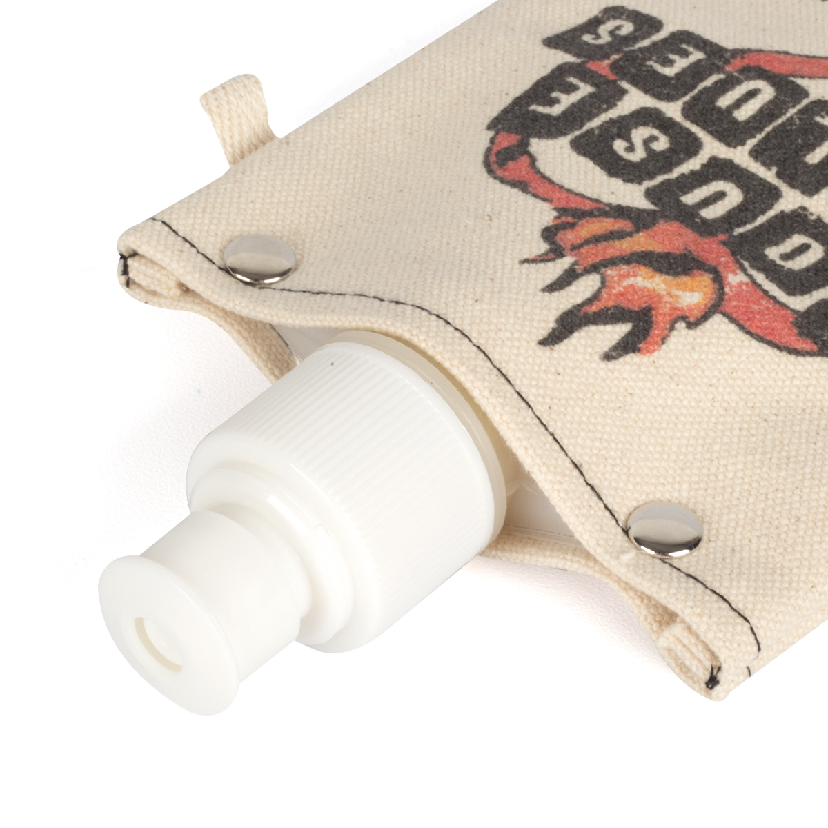 Tote-Able Flask