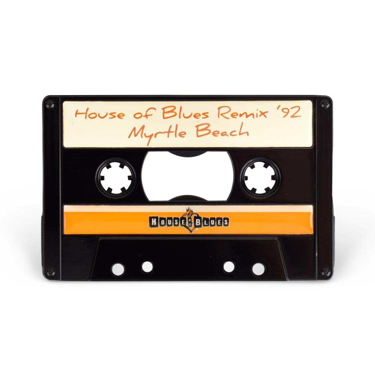 Cassette Opener Magnet – Myrtle Beach