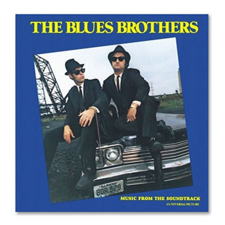 Blues Brothers Original Motion Picture Soundtrack