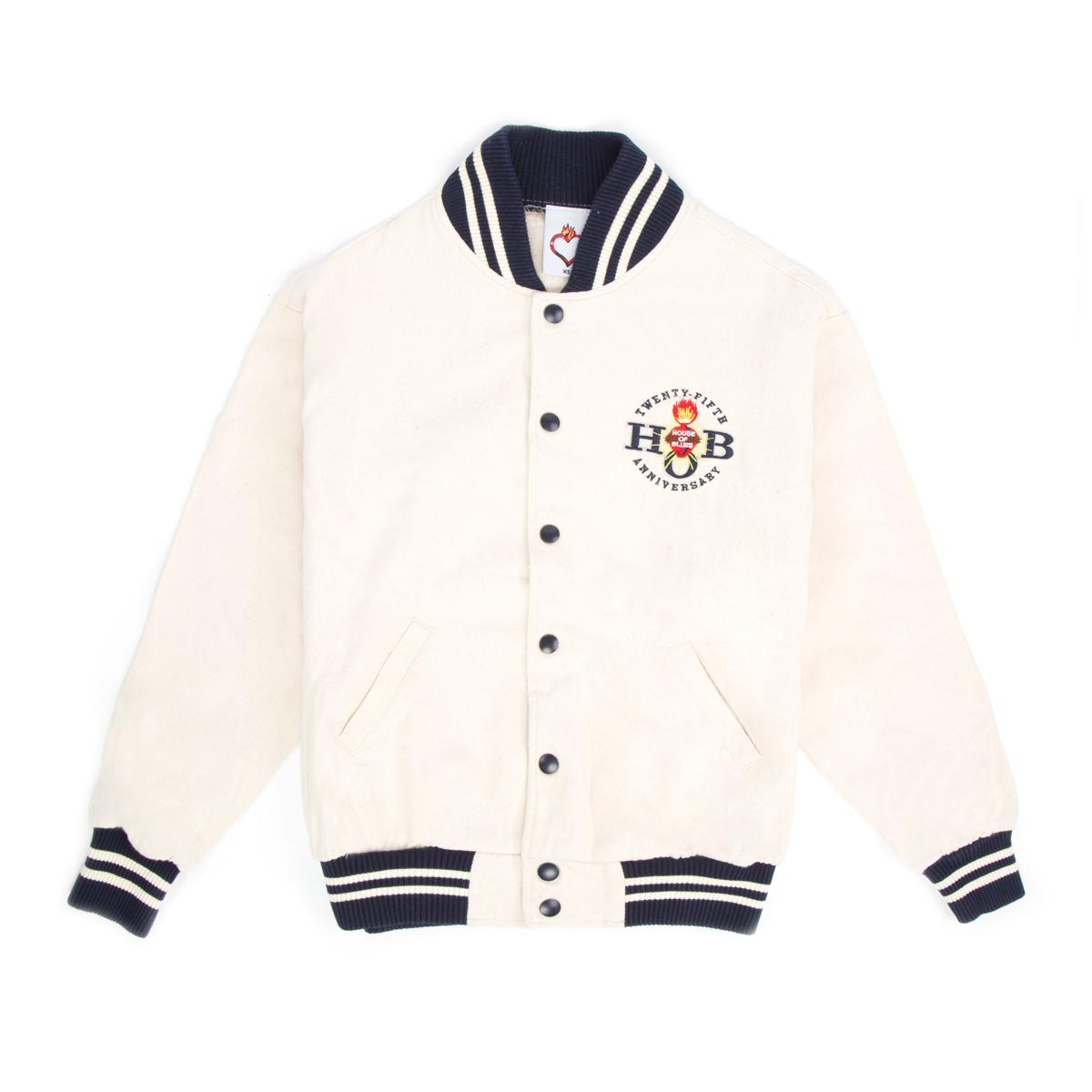 HOB Jacket