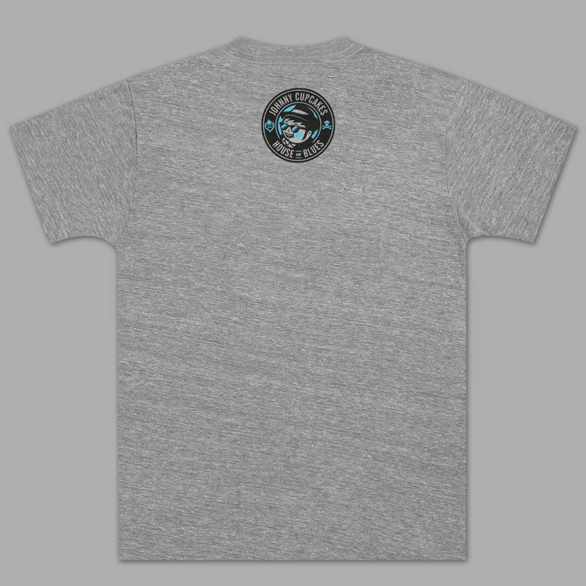 House of Blues Johnny Cupcakes T-Shirt