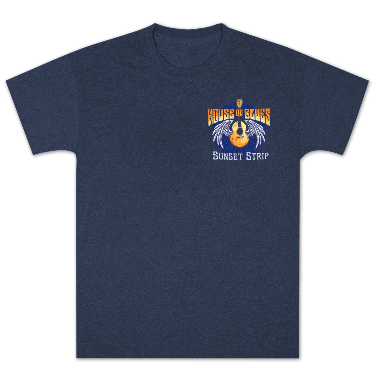House of Blues Fly High T-Shirt - San Diego