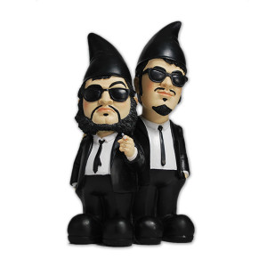 House of Blues – Blues Brothers Gnome