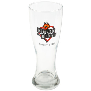 House of Blues Beer Glass - Sunset Strip