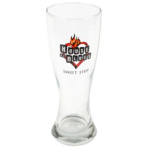 Beer Glass - Sunset Strip