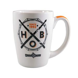 Drum Head Mug