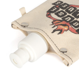 Tote-Able Flask - Dallas
