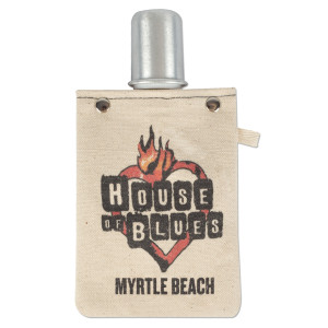Tote-Able Flask - Myrtle Beach