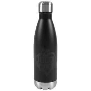 HOB Black Water Bottle