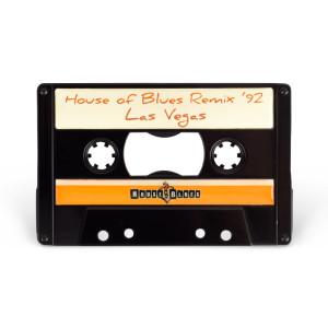 Cassette Opener Magnet – Las Vegas