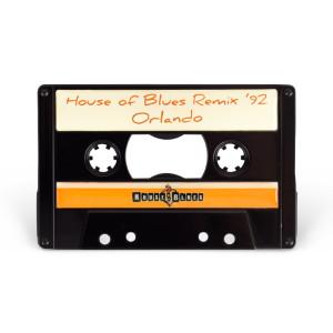 Cassette Opener Magnet – Orlando