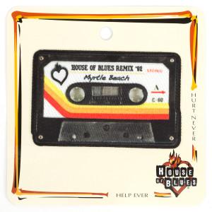 Cassette Patch – Myrtle Beach