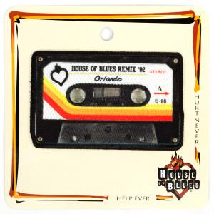 Cassette Patch – Orlando