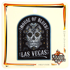 Skull Patch – Las Vegas