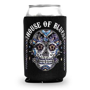 HOB Koozie - Sugar Skull