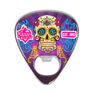 Sugar Guitar Pick Magnet Opener