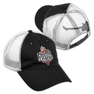 HOB Logo Trucker Cap