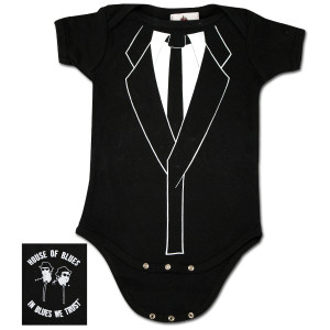 House of Blues J&E Suit Romper
