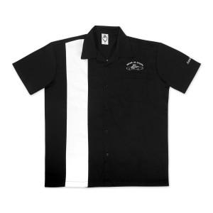 Bowler J&E Black - Anaheim