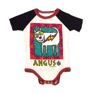Angus Oneise