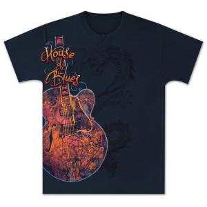HOB Dragon T-Shirt - Chicago