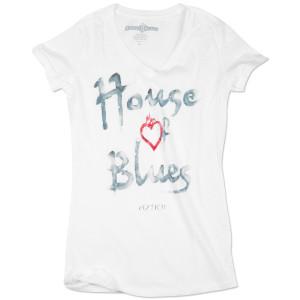 Women's Watercolor Shirt