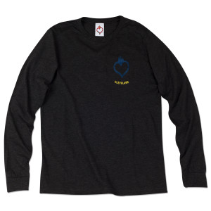 House of Blues Guitar Ring Long Sleeve Tee - Cleveland