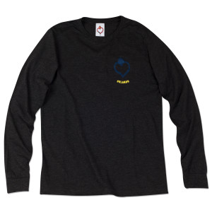 House of Blues Guitar Ring Long Sleeve Tee - Orlando