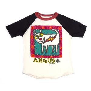 Kids Angus Tee