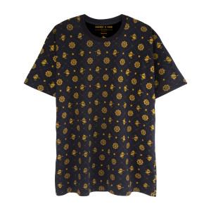 HOB x KMNDZ Men's T-shirt