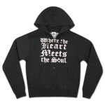 House of Blues Soul Wings Hoodie