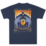 House of Blues Fly High T-Shirt - Houston
