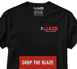 The Blaze Merchandise