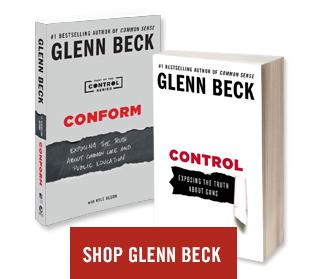 Glenn Beck Merchandise