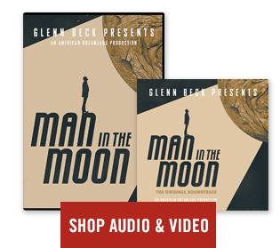 Blaze Glenn Beck Audio Video DVDs
